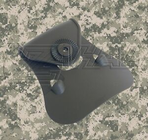 IMI Defense - Paddle Roto Attachment For Holster / Mag. Pouch - Paddle