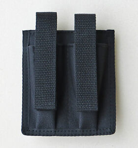 Double Magazine Pouch for RUGER SR22 AUTOS