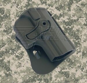 IMI Defense - Retention Roto Holster For Walther PPQ / PPQ M2 - 1420
