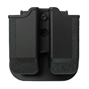 IMI Defense IMI-Z2020 - Double Roto Magazine Pouch For Glock 20 21 30 - MP02