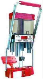 Lee 16 Ga Shotshell Load-All II Reloading Press Md: 90015 90015