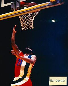 ARCHIE CLARK BALTIMORE BULLETS Los Angeles Lakers 76ERS Pistons 8 X 10 PHOTO 1