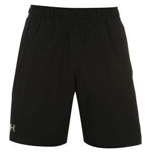 Under Armour Mens Storm Vortex Shorts Lightweight Sports Pants Training Bottoms
