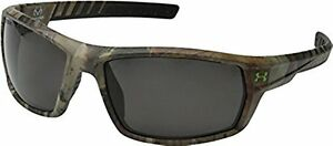 Under Armour Ranger Storm Sunglasses Polarized Realtree multicolor