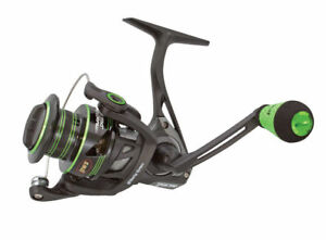 NEW Lew's Mach II Speed Spin MH2 200 Spinning Fishing Reel