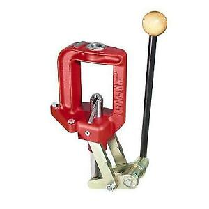 Lee Precision Classic Cast Press (Red) New