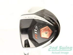 TaylorMade R11s TP Driver 9* Graphite Stiff Left 45.75 in