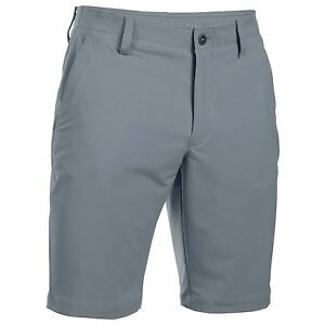 Under Armour Mens Match Play Shorts Pants Trousers Bottoms Summer Casual