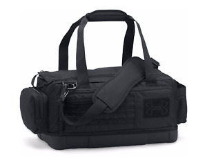 Under Armour 1278432 UA Tactical Range Water-Resistant Adjustable Bag 2.0
