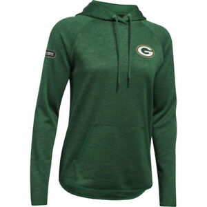 Under Armour Green Bay Packers Sweatshirt - NFL