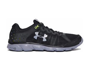 Under Armour Men's 1301613 UA Freedom Micro G Assert 6 Lightweight Running Shoes