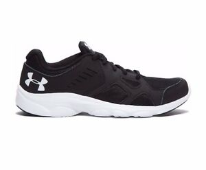 Under Armour Boy's 1272292 UA BGS Pace RN Breathable Lightweight Running Shoes