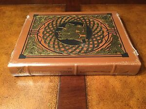Easton Press ALAN LEE: The Mabinogion A Signed Edition SEALED