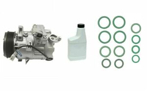 REMAN AC COMPRESSOR KIT FG668