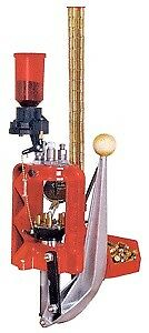 Lee Load-master Kit 10mm Auto Reloading Press and Press Accessories: 90941