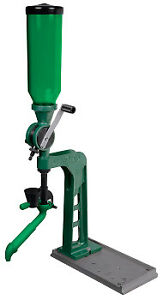 RCBS Powder Trickler System Combo - 9091 Reloading Press and Press Accessories
