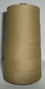 Fire Retartant Nomex 100% Nomex Sewing Thread $5.50