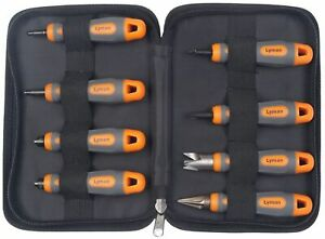 Lyman Universal Case Prep Accessory Set 7810212 Reloading Tools and Gauges