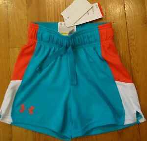 NWT UNDER ARMOUR SHORTS INTENSITY 3