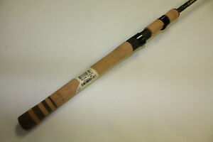 G. LOOMIS IMX 802S JWR Spinning Rod -NEW WTAGS WARRANTY