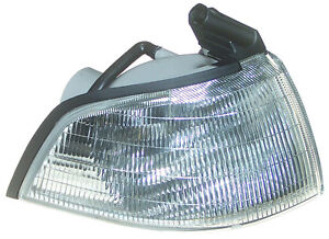 Mazda MX6 Mx 6 Choose Left Or Right Factory Park Driving Light 1988 To 1992 $169.95