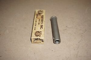 Herter's 284 Win Neck Sizer Reloading Die Reload in Box Winchester