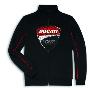 Ducati Corse DC Sketch Men's Sweatshirt  Men Sweatshirt