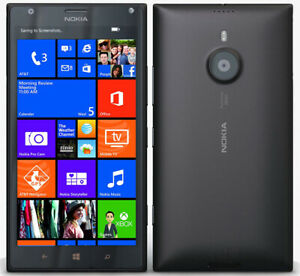 NOKIA LUMIA 1520 Unlocked 2gb 32gb Quad Core 6.0