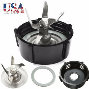 Replacement Parts For Oster Osterizer Blender Cutter Blade Base Bottom Cap Gaske