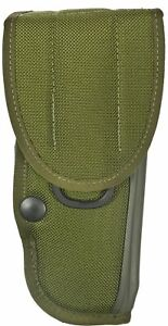 Bianchi UM92II Universal Military Holster w Shield - OD Green SIG P220 17014