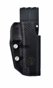 Black Scorpion Outdoor Gear USPSA Pro Competition Holster STI : HC04-USPSA-2011