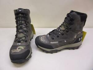 Under Armour Bozeman 2.0 Hunting Boots Women's Size 7 US SMS Samples ~NEW~