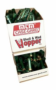 MTM Shell And Wad Hopper Set Reloading Press and Press Accessories: WH-01