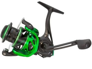 Lew's Mach Speed Spin 6.2:1 Spinning Reel - MS300