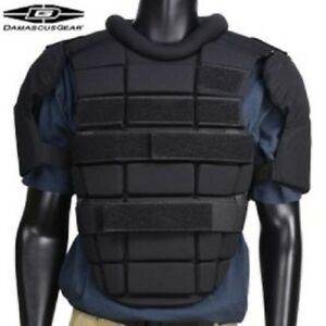 Damascus Gear DCP2000 Upper Body and Shoulder Protector