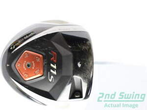 TaylorMade R11s TP Driver 12* Graphite Stiff Right 45.75 in