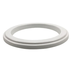 Round Ring Mold Pizza Saucing Rings for Home Pizza Pan DIY Pizza Tool 8inch