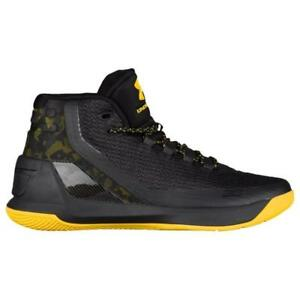 Under Armour Curry 3 Basketball Shoes US 11 EUR 45