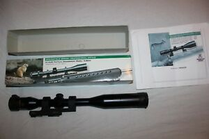 Springfield Armory Government Scope