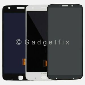 Display LCD Touch Screen Digitizer Replacement For Motorola Moto Z Z2 Z3 Play