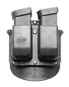 Fobus Mag Pouch Double For Glock 4510MM Roto Paddle