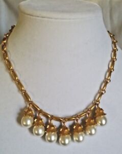 NEW WITH TAGS! JULIE VOS 24K Gold Plated