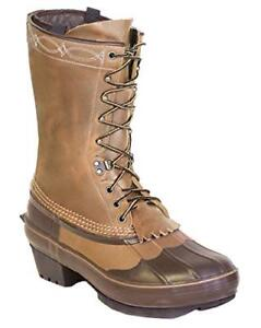 Kenetrek KE-1429-L Cowgirl Boot Leather Extreme Cold Weather Footwear Boots~