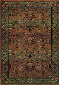 2x8 Runner Sphinx Persian Green Oriental 465J Area Rug - Approx 2' 3'' x 7' 6''