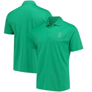 TPC Sawgrass Under Armour Performance Polo - Green