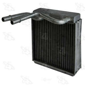HVAC Heater Core Front Pro Source 90001