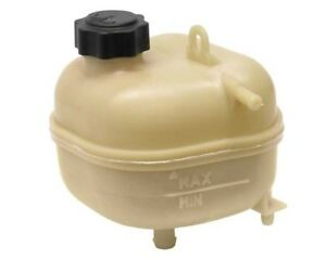 Engine Coolant Reservoir Genuine For Mini 17137529273