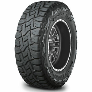 4 New Toyo Open Country RT LT37X13.50R22 Load E 10 Ply AT All Terrain Tires