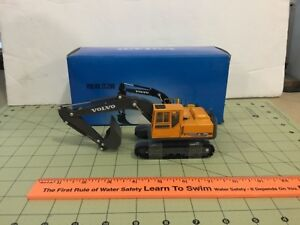 1:50 VOLVO EC280 excavator new in the box! FREE shipping!