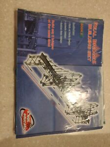 K'NEX Education – Real Bridge Building Set – 2304 Pieces – Ages 10+ Construction